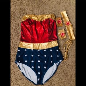 Other - Wonder Woman costume